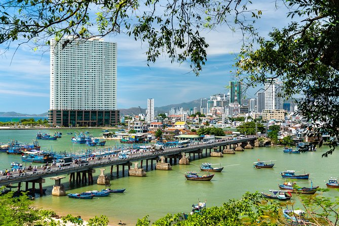 Romantic Tour In Nha Trang