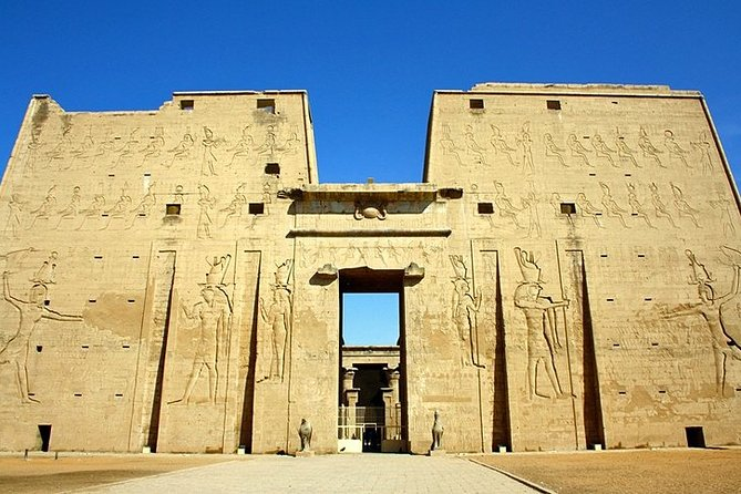 Cruise from Luxor to aswan for 2 nights