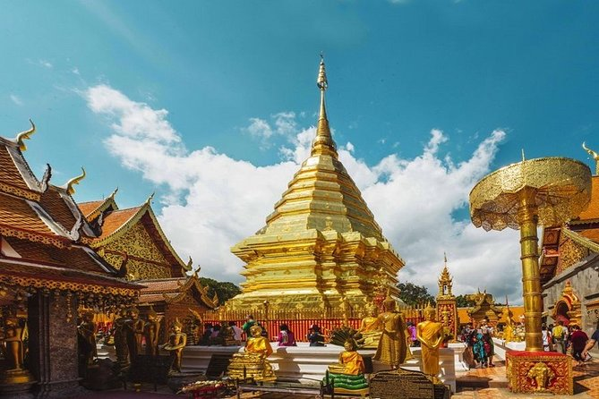 Chiang Mai To Pai – 6 Day Private Package Tour in Thailand