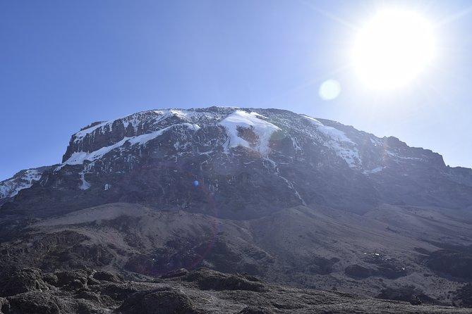 Mt. Kilimanjaro 6 Days Trek - Machame Route