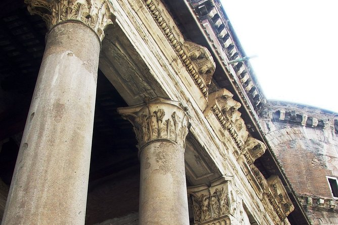 Rome Drived City Excursions