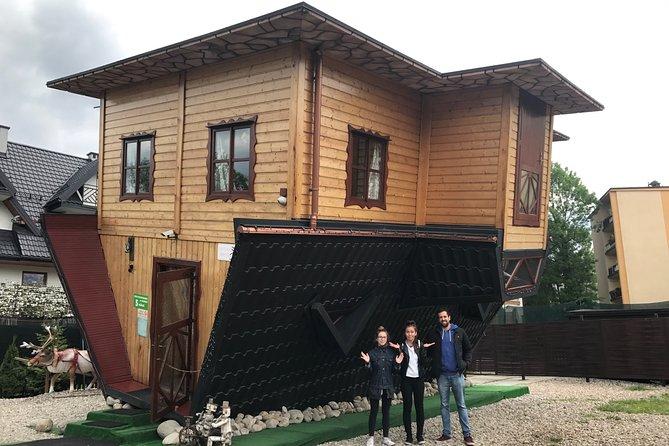Zakopane & Thermal Pools - Private Customized Tour