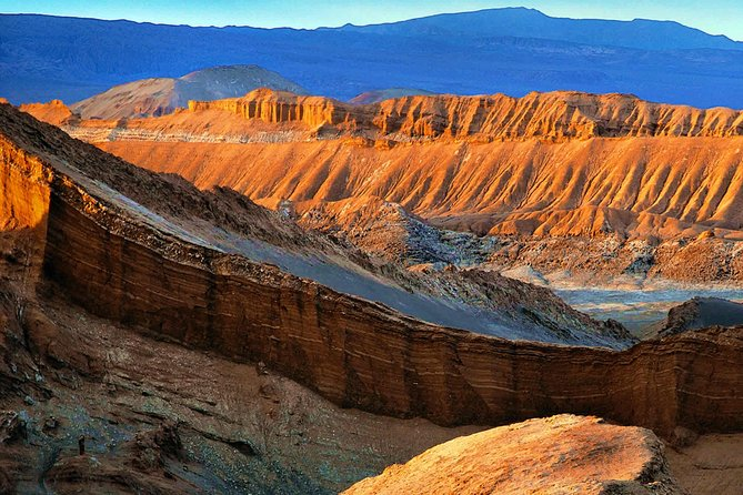 4-Days Discovery at San Pedro de Atacama