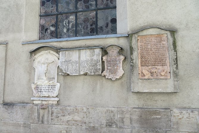 Munich Mysterious legends and myths of the city