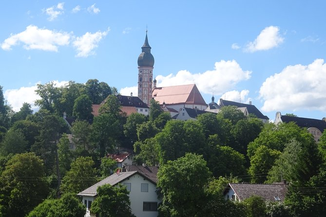 Kloster Andechs Private Tour