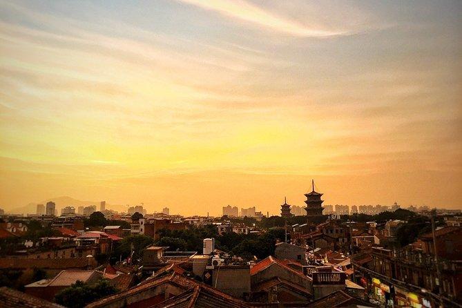 Romantic Tour in Quanzhou