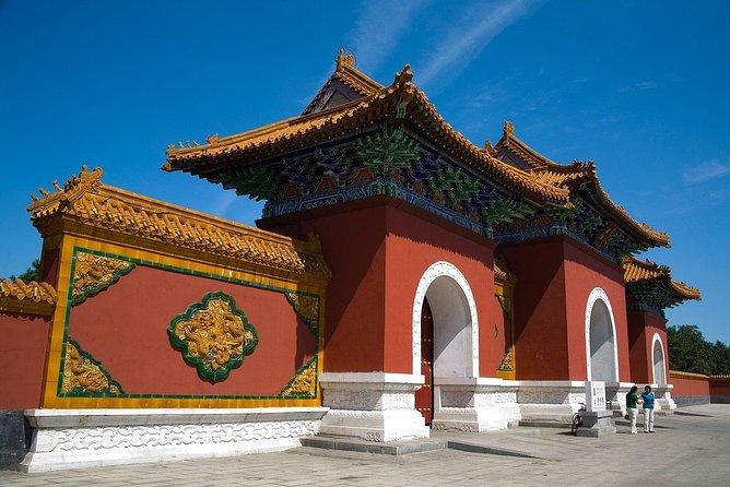 Romantic Tour in Shenyang