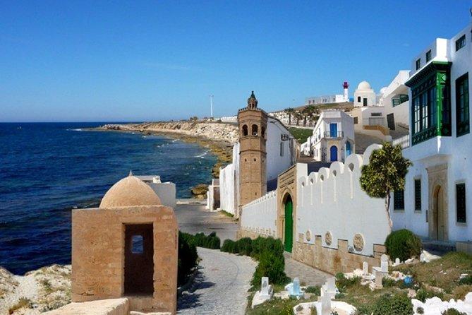 1 Day Excursion Salakta and Medina of Mahdia from Tunis