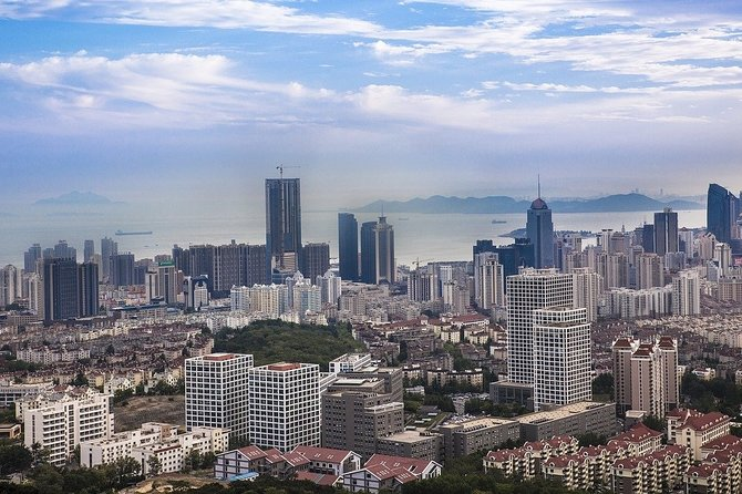 The Best of Qingdao Walking Tour