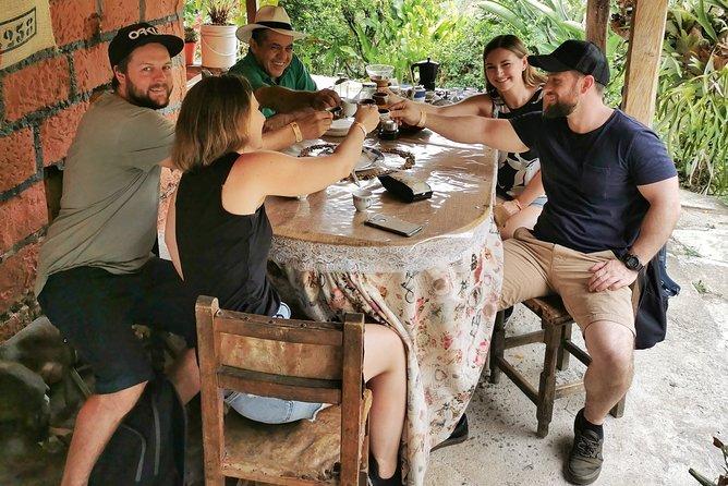 Private Coffee Farm Tour & ATVs: A Super Fun & Educational Day