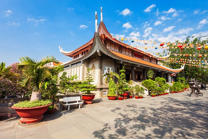 Romantic Tour In Ho Chi Minh