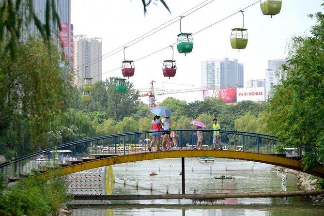 Romantic Tour in Zhengzhou