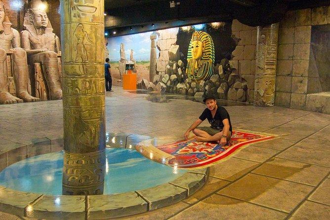 Art in Paradise Pattaya - 3D Art Museum
