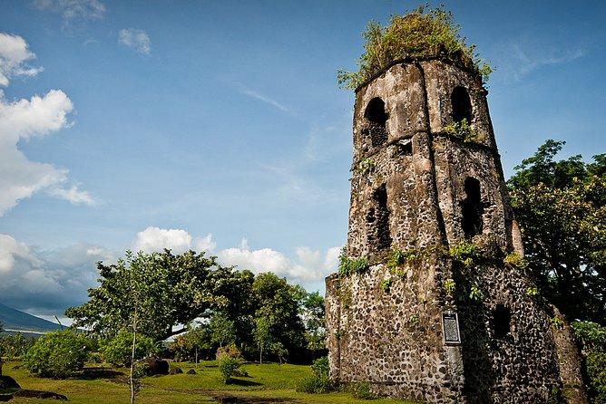 Albay Bicol Tour A