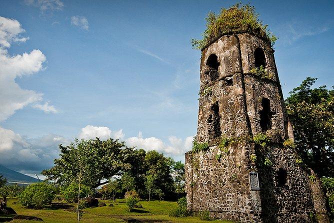Albay Bicol Tour B