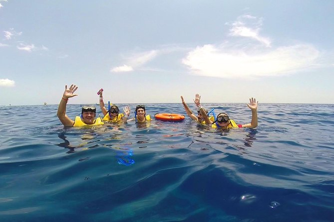 Snorkeling at Cozumel from Cancun & Riviera Maya (Transportation Included)