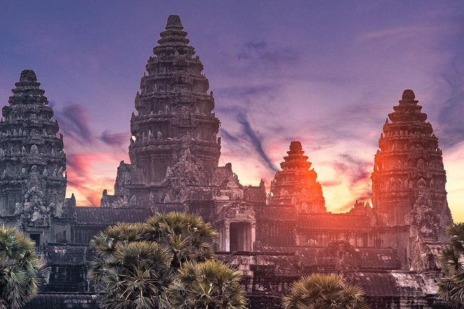 5-day Highlights of Siem Reap & Phnom Penh