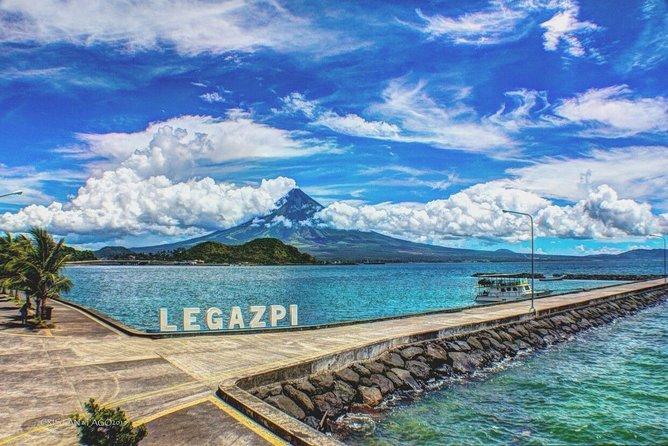Mayon Bicol Tour