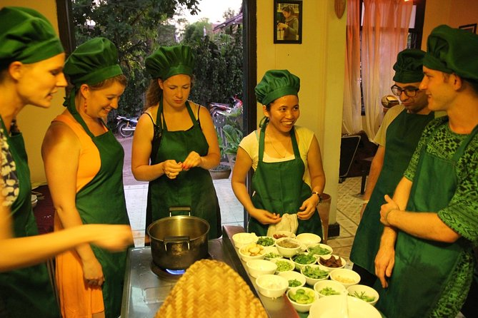A Hands-on Introduction to Laotian Cuisine