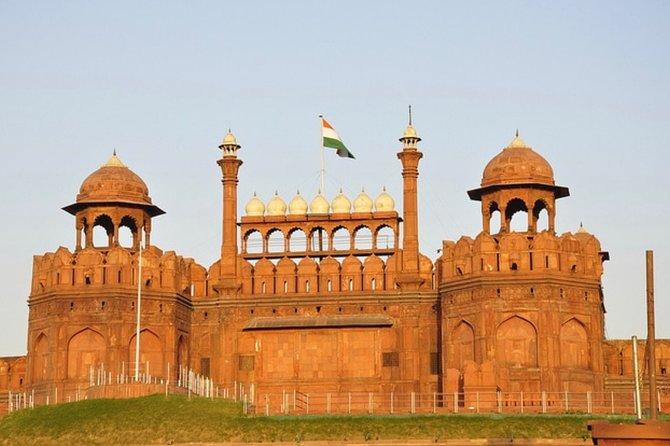 India: Delhi, Taj Mahal and Fatehpur Sikri Tour