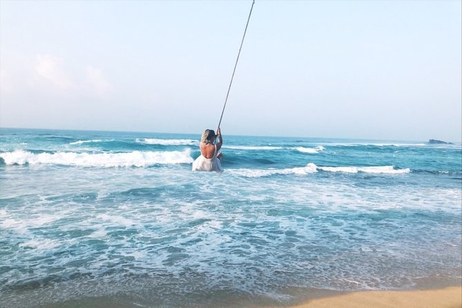 Unawatuna , Dreamland Beach Getaway – Day Tour