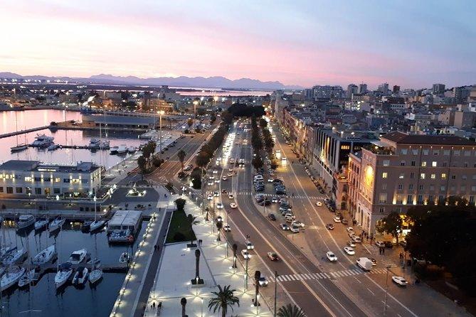 Charming Cagliari Tour