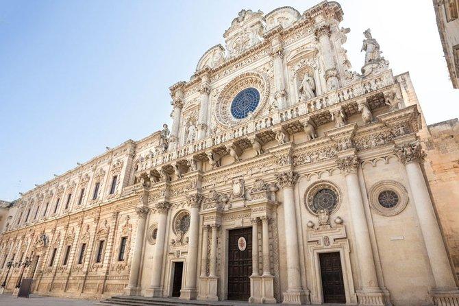 Lecce and Gallipoli