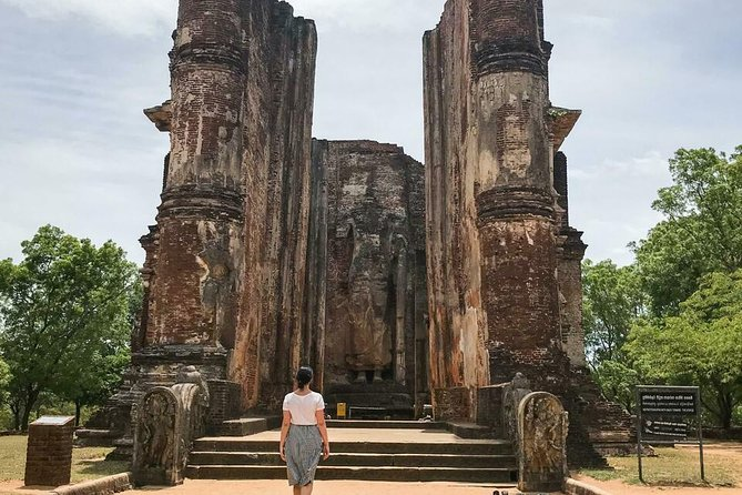 Polonnaruwa Day Trip