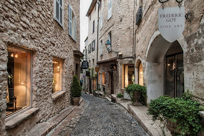 The charming villages of provence full day private tour