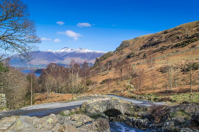 Private Hire: Lake District from Harrogate in 16 Seater Minibus