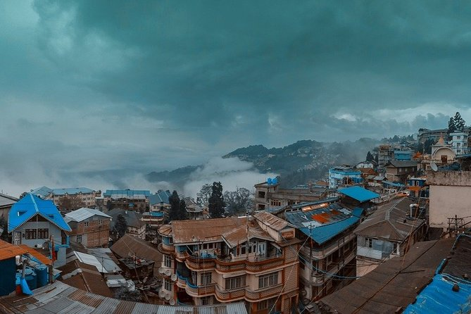 The best of Darjeeling walking tour