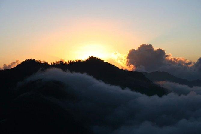 Nagarkot Sunrise Private Tour over Mount Everest