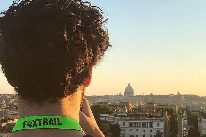 Villa Borghese Dreamers - Highlights