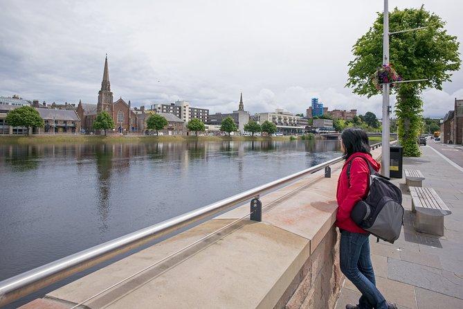 Romantic tour in Inverness
