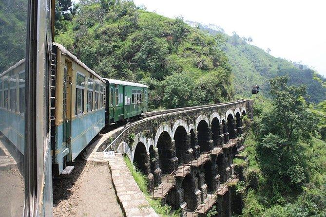 Romantic tour in Shimla