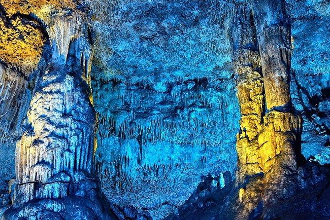 Hams Caves with Porto Cristo and Pearl Shop Mallorca Half Day Tour