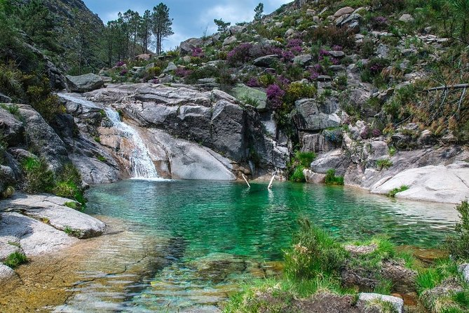 Guided Tour to Peneda-Gerês National Park with Lunch
