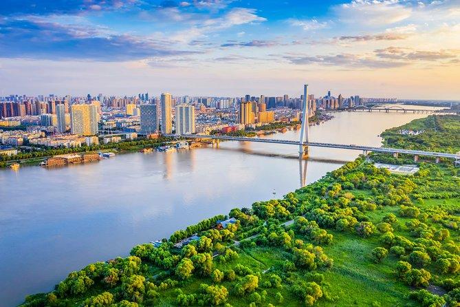 Romantic Tour in Harbin