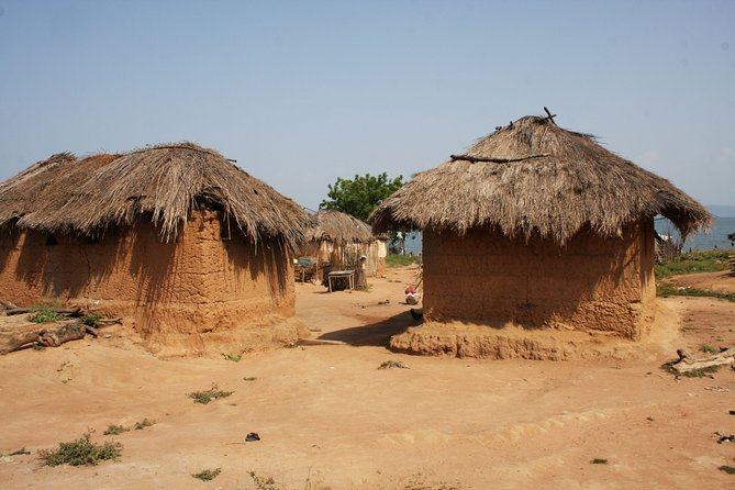 The best of Tamale walking tour