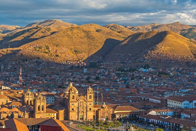 Private Transfer from Puno to Colca