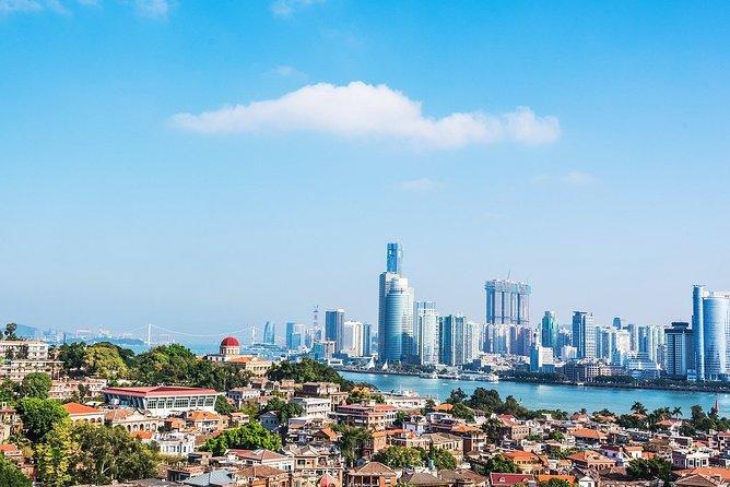 The Best of Xiamen Walking Tour