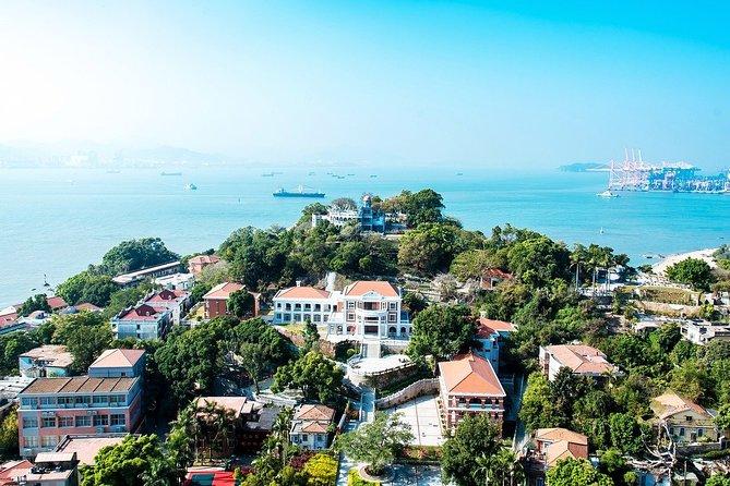 Romantic Tour in Xiamen