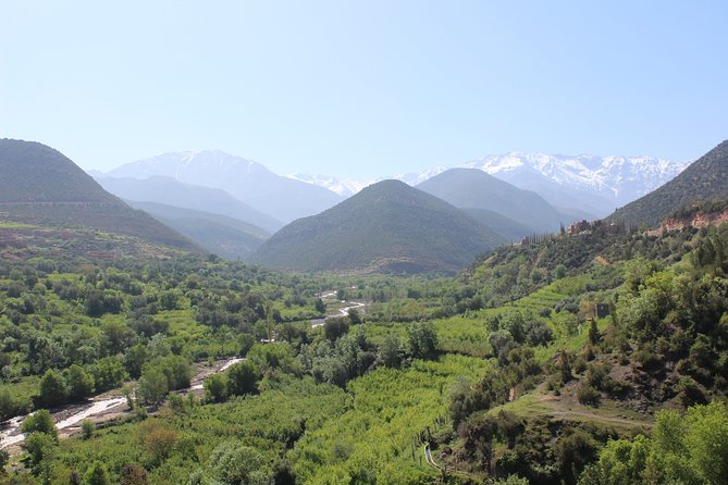 The Best Cultural Day Trip To The Atlas Mountains From Marrakech