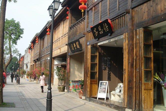The Best of Fuzhou Walking Tour