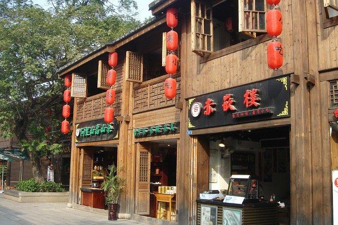 Romantic Tour in Fuzhou