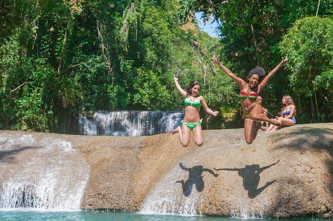 Black River Safari plus YS Falls Private Tour