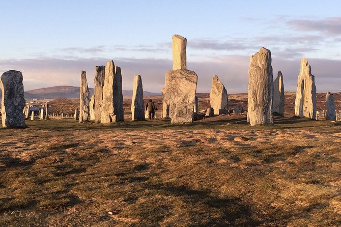 The best of Callanish walking tour