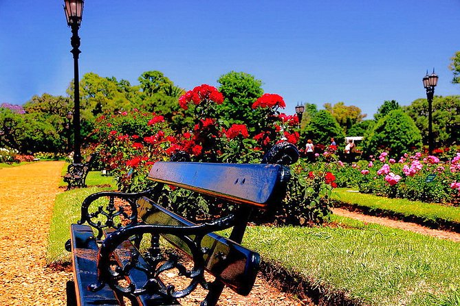 Buenos Aires Private Tour Discovering Palermo, The Japanese & Botanical Gardens