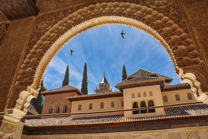 The Best of Granada Walking Tour
