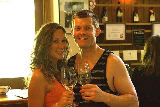 Private All-inclusive Wine Country Tour voor koppels uit Santa Barbara